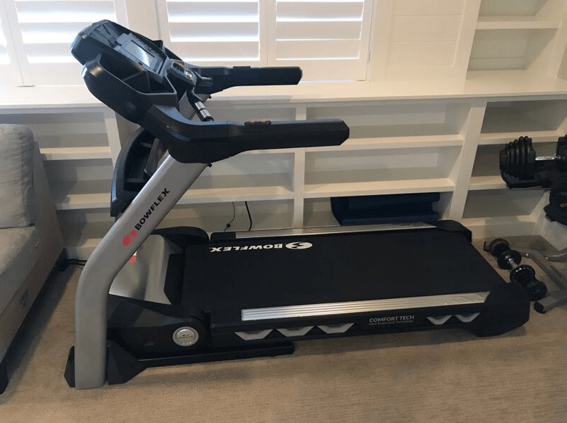 Our Choice for the best Treadmill with Incline is the BXT216 from Bowflex