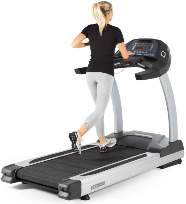 3g Elite Runner is the best treadmill with incline for runners