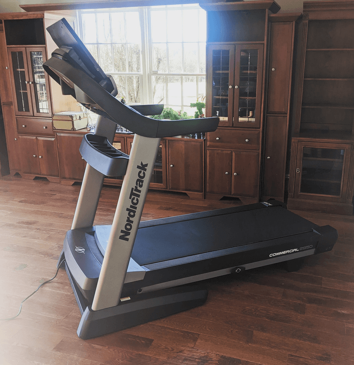 The Best Overall Treadmill with incline is the Nordic Track Commercial 2950