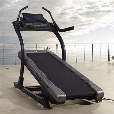 best treadmill with an auto incline
