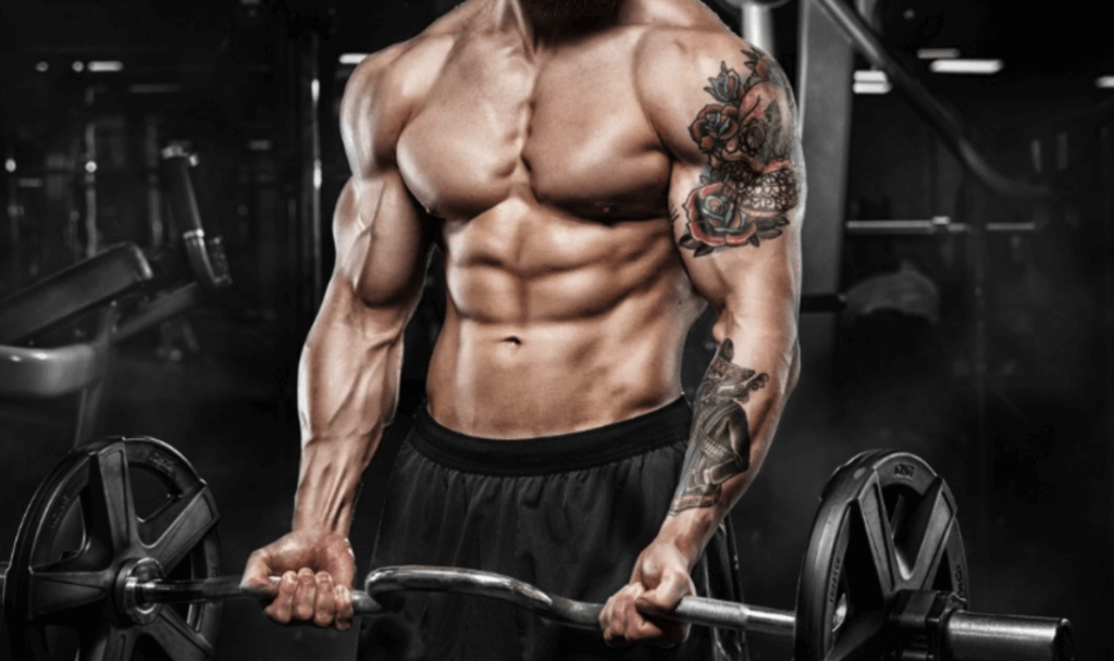 does lifting weights increase metabolism
