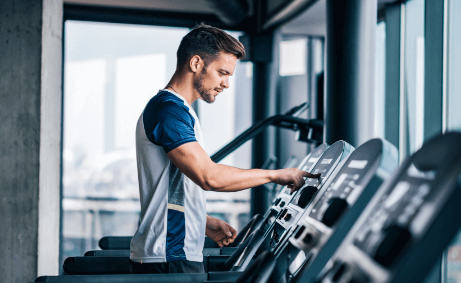 how long should i run on a treadmill if i want to lose weight