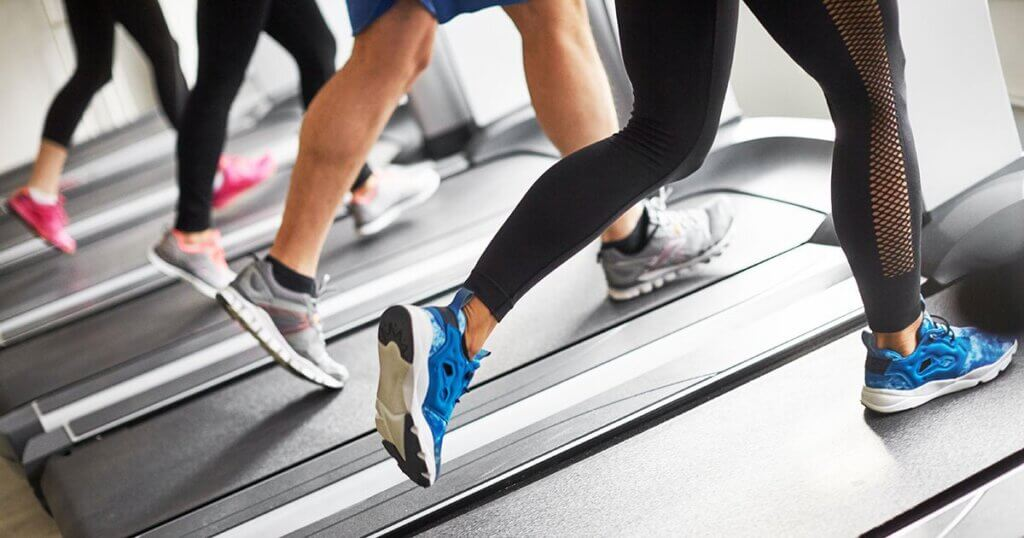 how long should you run on a treadmill for beginners
