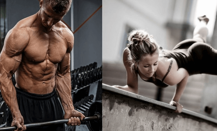 is calisthenics better than weight lifting