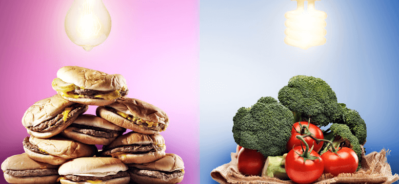 whole foods are better if you want to stop eating sugar