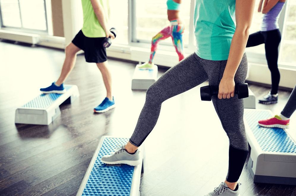 Aerobic Fitness are a great way to improve your physical health and also measure your fitness level