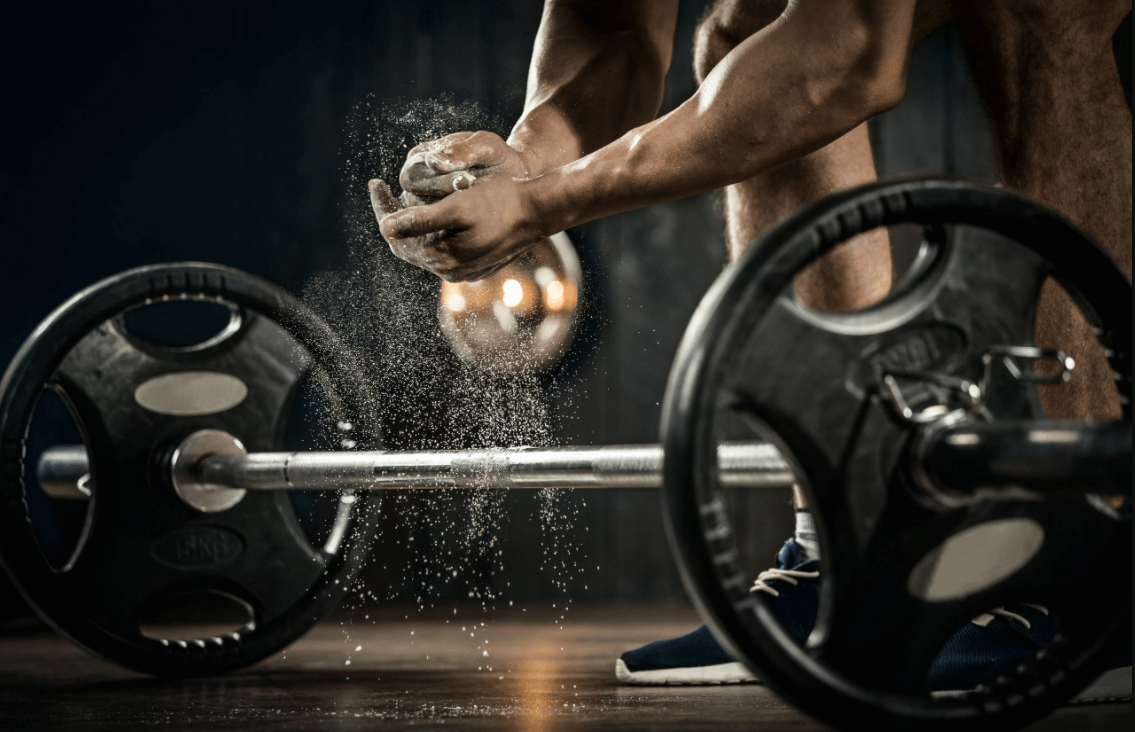 Method C involves measuring your lifting levels