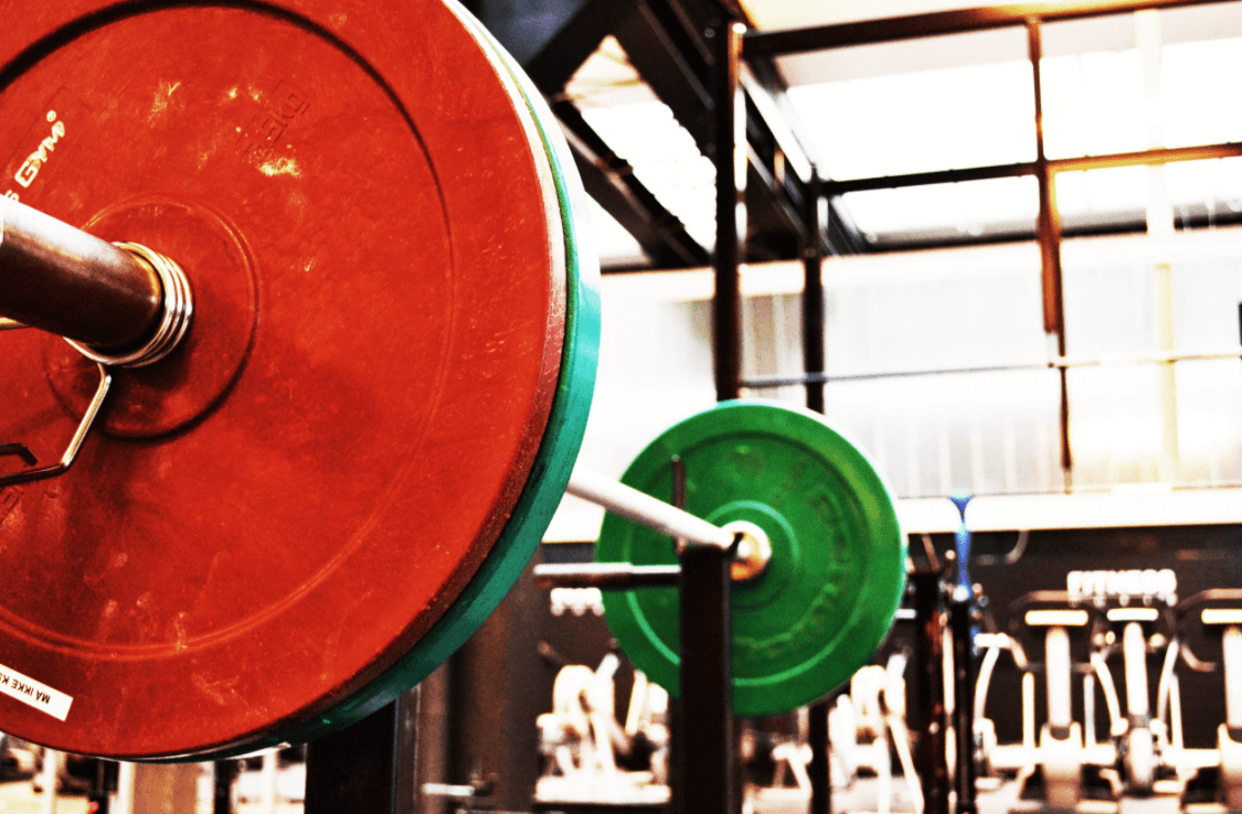 Relative Strength is a great way of testing your fitness level and measuring it