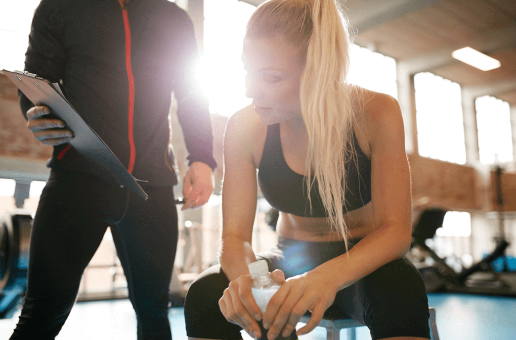 5 ways that worked for me to track my progress in the gym