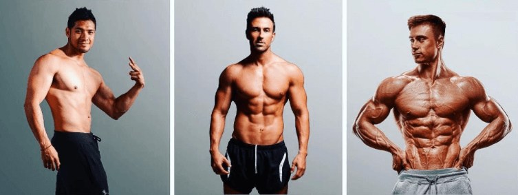 What Are the Different Levels of Fitness