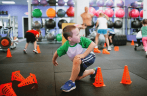 exercises for youth weight training
