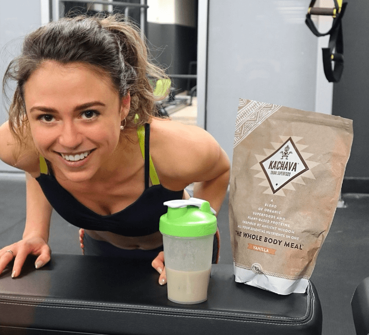 What is Ka'chava meal replacement and why it's gaining popularity