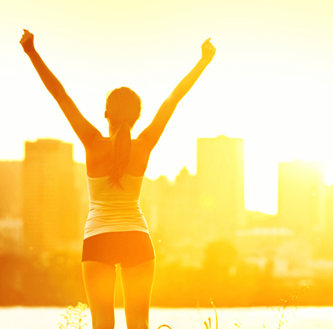 A great benefit of doing 100 jumping jacks a day is Improved Energy