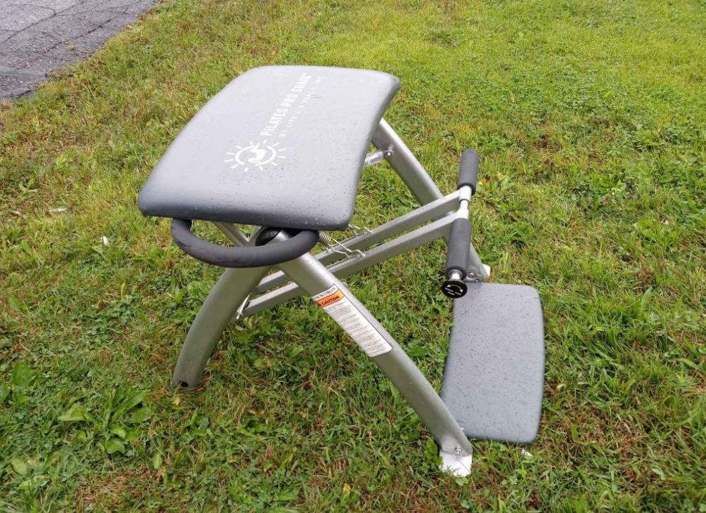 Life's A Beach Pilates PRO Max Chair Is the best Best Sub-$400 Pilates Chair