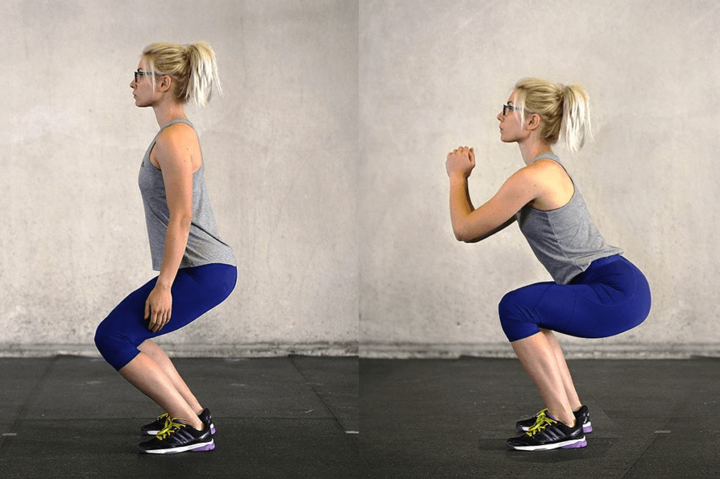 What Are The Steps To Doing A Proper Squat