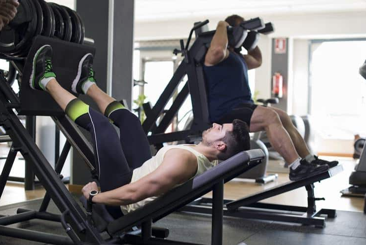 Adjustability Is one of the factors to consider when Buying Your First Hack Squat Machine