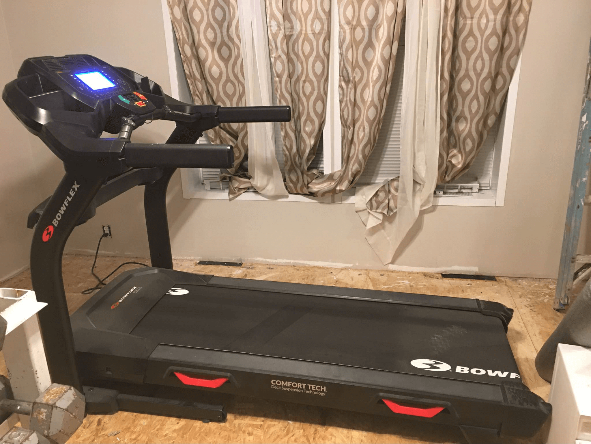 A Quick Overview Of Bowflex BXT6, its specs and features