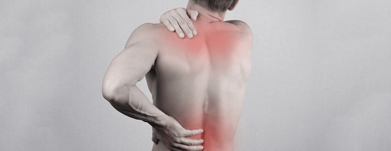 A great benefit of the wall angels exercise is it Can Help Relieve Back and Neck Pain