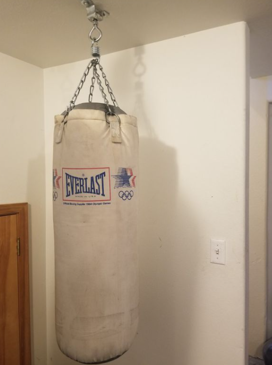How Canvas compares to Leather as material for punching bags