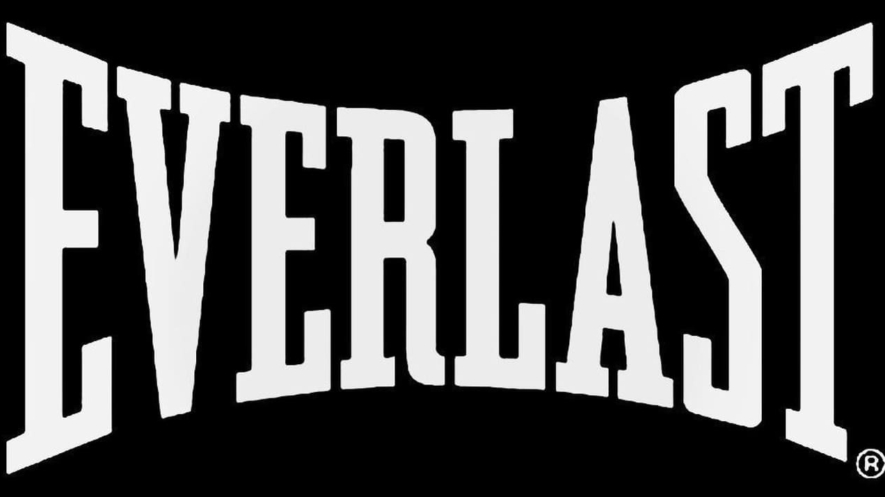Everlast is a reputable brand that makes boxing gear like punching bags