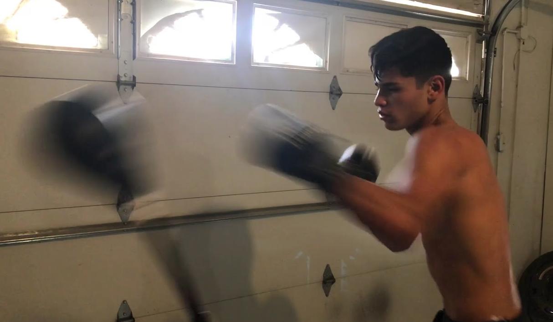 Floor Punching Bag vs. Reflex Bags