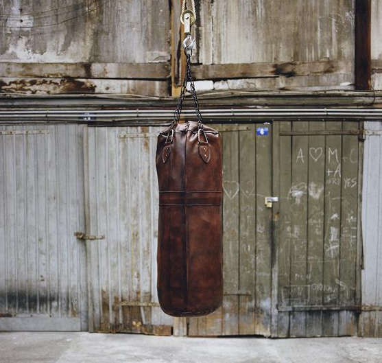 Punching Bag Material Is One of the things to Consider When Buying A Punching Bag Is Brand
