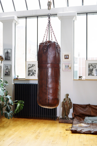Material is one of the things to Look for In a Heavy Bag If You want to Use It Outdoors