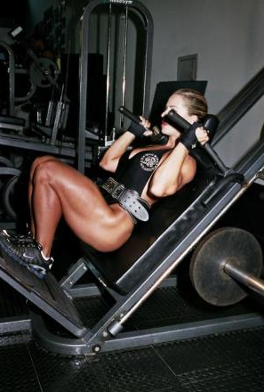 Padding & Support are factors to consider when Buying Your First Hack Squat Machine