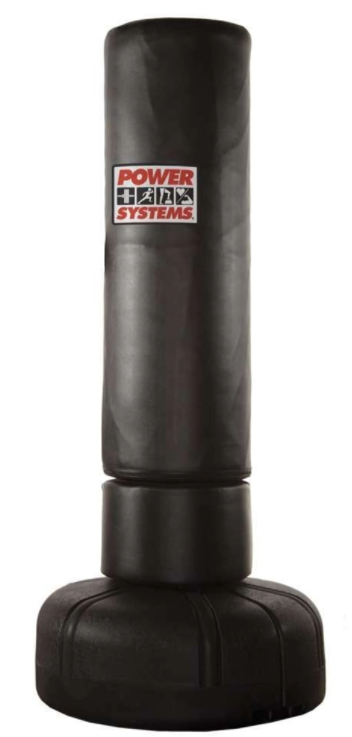 Power Systems PowerForce Freestanding Bag Is a Great Pick for a Floor Punching Bag