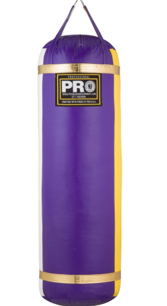 Pro 300 Lb. Heavy Punching Bag Made in USA Is A good pick for a 300 Lb. Bag