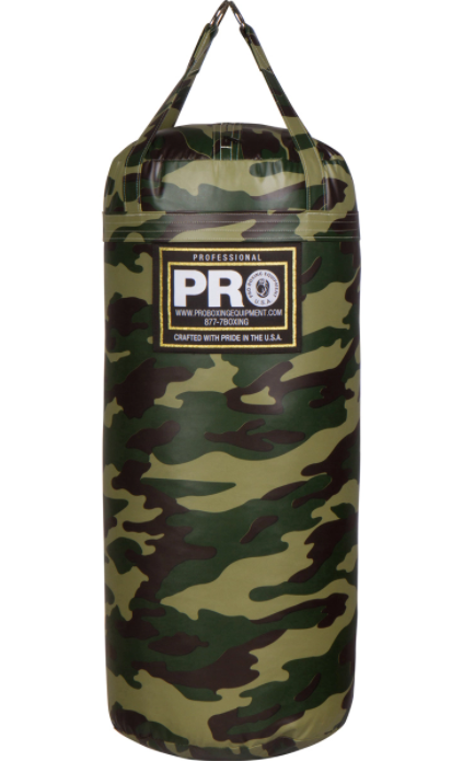 Pro 300 Lbs. Boxing Heavy Bag Made in USA Is a great pick for a 300 Lb. Bag