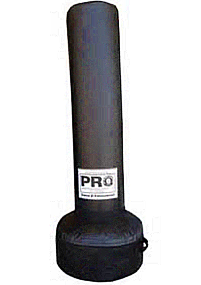 Pro 300 Lbs. Freestanding Punching Bag Made in U.S.A Is a great pick for a free standing 300 Lb. Bag