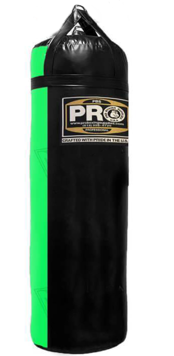 Pro Boxing® 300 Lb. Wide Heavy Punching Bag Is a great choice form Pro Boxing for a 300 Lb. bag