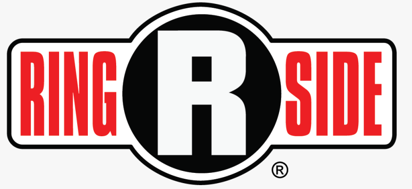 Ringside Is One of Brands That Make Punching Bags