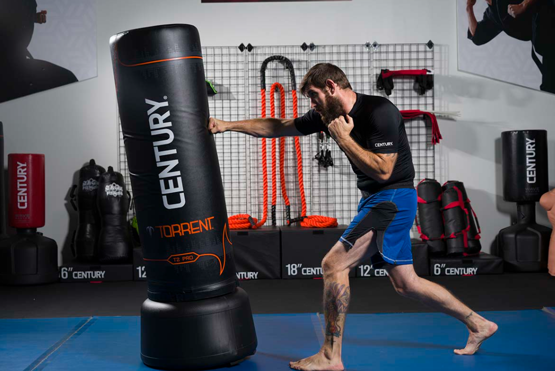 Size and Weight Are two things to Consider When Buying A Punching Bag