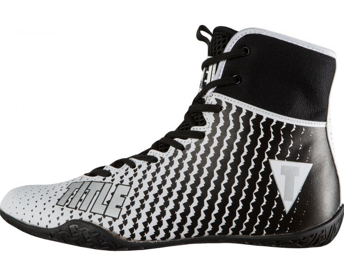 The Title Predator II Boxing Shoes Is the Best overall low top boxing shoe you can get
