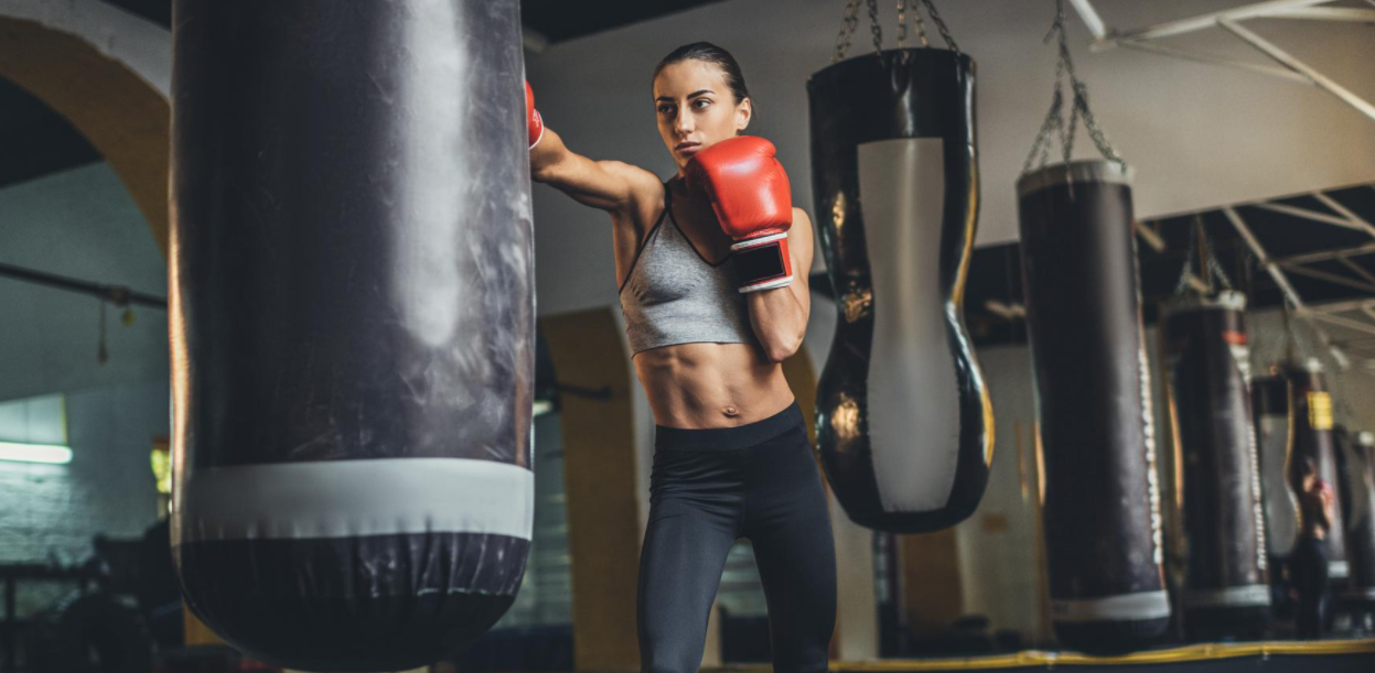 The Type of Bag you want to buy is One of the things to Consider When Buying A Punching Bag