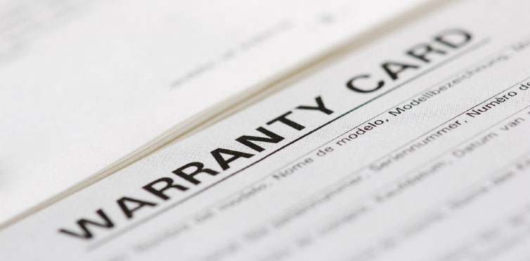Warranty Coverage Is one of the things to look for when shopping for Pilates chair