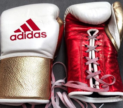 Adidas Amateur Boxing Competition Gloves Reviews