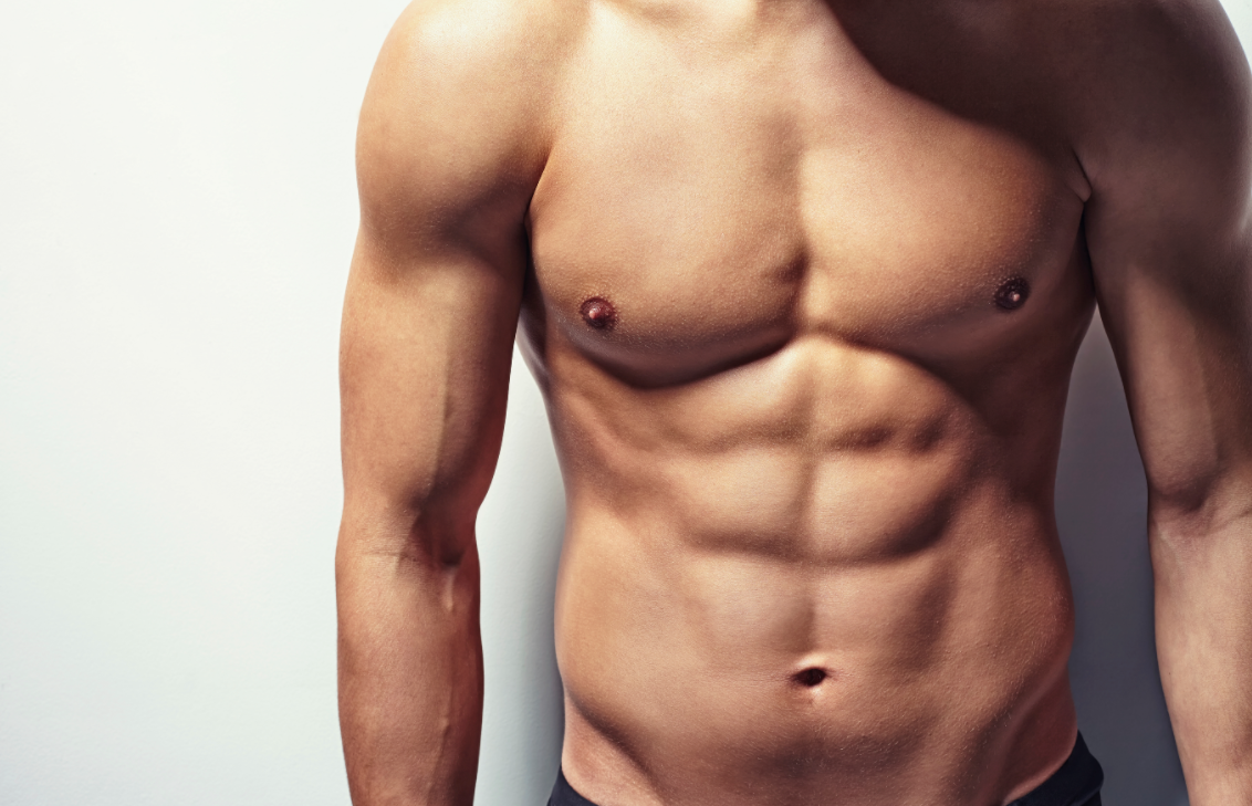 Do You Really Need 10-Pack Abs