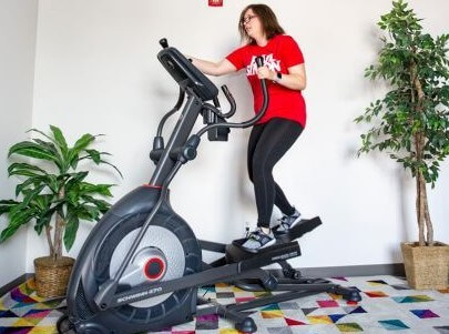 The Best Schwinn 470 Better Elliptical Machine
