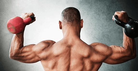 Getting Stronger By Fixing Muscle Imbalances By Alternating Dumbbell Press