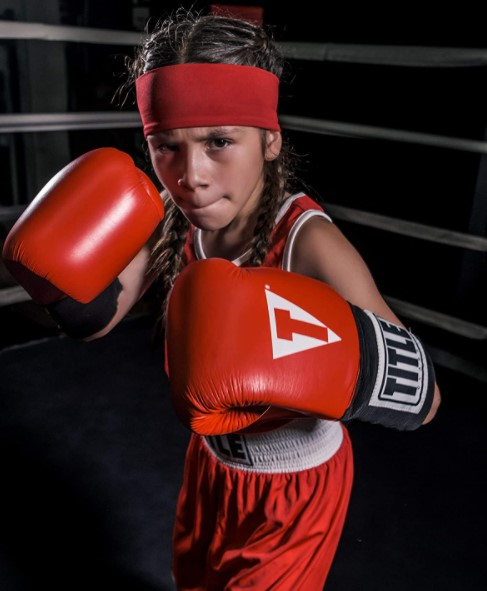 title-usa-boxing-competition-gloves reviews