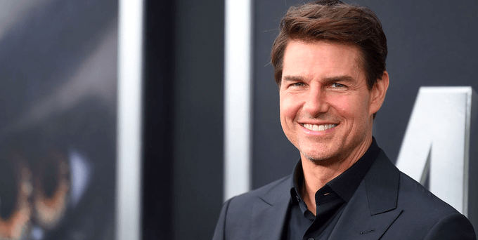 The Best Tom Cruise The Stunt Master
