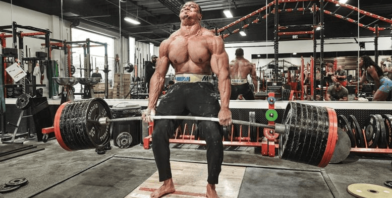 Get used to using your bent barbell if you don't want to replace it