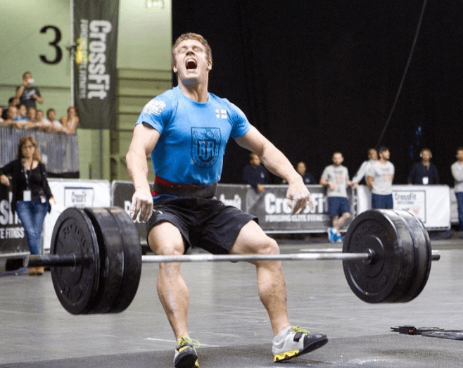 Bending a Barbell by Dropping It - How the Heck Does a Barbell Bend in The First Place