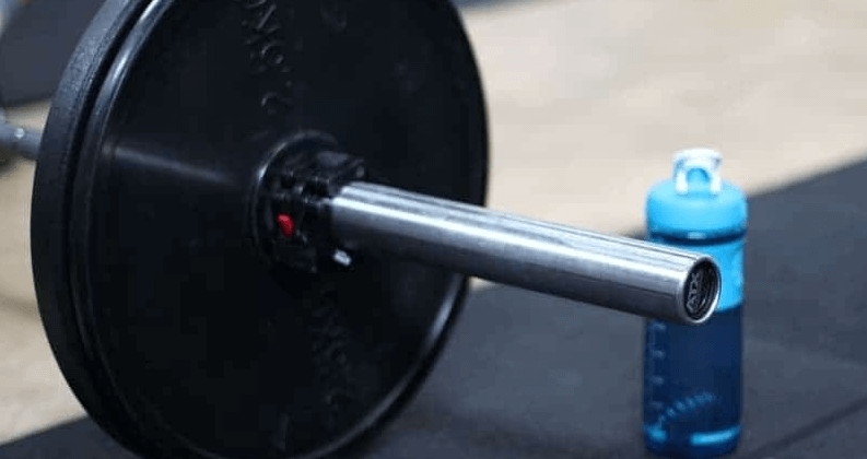 Build quality is key when choosing a barbell that will likely not bend