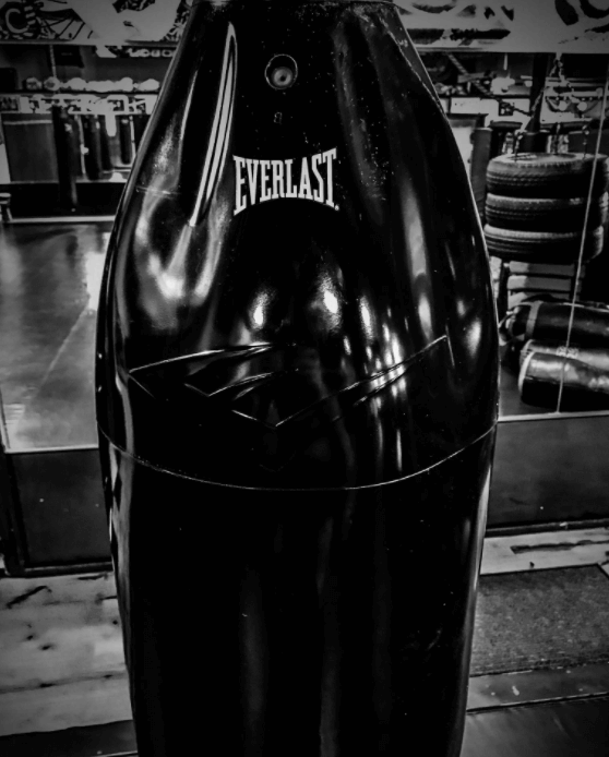 Everlast HydroStrike Water Bag is a great water portable bag