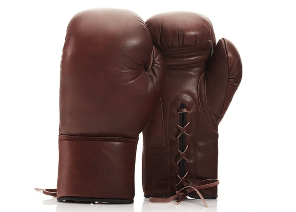 Boxing gloves Material differs from glove to glove and it's something to consider when looking for gloves