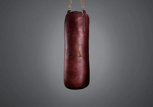 the Material of the Punching bag is another thing to factor in when looking for a punching bag